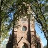 Bilder från Norra Solberga kyrka
