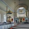Bilder från Ramsele nya kyrka