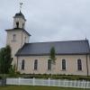 Bilder från Sävars kyrka