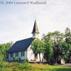 Bilder från Holmöns kyrka