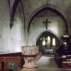 Bilder från Väskinde kyrka