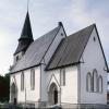 Bilder från Fole kyrka