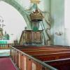 Bilder från Östergarns kyrka