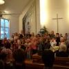 Bilder från Missionskyrkan Gråbo