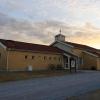Bilder från Munkegärdekyrkan