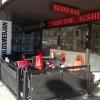 Nu har Ni möjlighet att äta Sushi ute i vår fin uteservering. Njuta av varmen med oss! Välkomna!