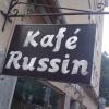 Bilder från Kafé Russin