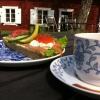 Bilder från Fridhems Kaffestuga