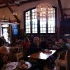 Bilder från Broströms Kafé