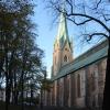 Bilder från Linköpings Domkyrka