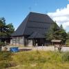 Bilder från Sälens Fjällkyrka