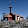Bilder från Skeppshamns kapell