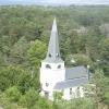 Bilder från Kosters kyrka