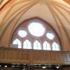 Bilder från Trefaldighetskyrkan