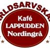 Bilder från Kafé Lappudden