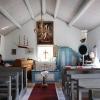 Bilder från Skeppsmalns kapell