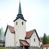 Bilder från Lundsbergs kyrka