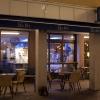 Bilder från Café Lilla Blå