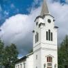 Bilder från Strömbacka kapell
