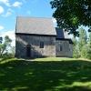 Bilder från Suntaks gamla kyrka