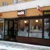 Bilder från Stockholm Sushi Take Away