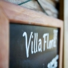 Bilder från Villa Flora