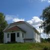 Bilder från Kättbo kapell