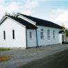 Bilder från Höglands kapell