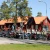 Bilder från Café Liljenäs