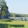 Bilder från Täby sjöflygklubb