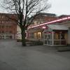 Myrorna på Klostergatan i Örebro (Foto från 2007).