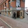 Emmaus Björkå på Linnégatan i Göteborg.