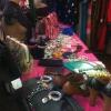 Accessoarer från 59 Vintage Store på Vintagemässan våren 2012