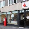 Bilder från Röda Korsets Mötesplats