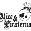 Bilder från Alice och Piraterna