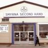Bilder från Smyrna Second Hand