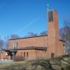 Bilder från Buråskyrkan