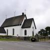 Bilder från Idenors kyrka