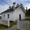 Bilder från Bönhamns kapell