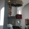 Bilder från Kungliga Amiralitetskyrkan Ulrica Pia