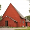 Bilder från Sankt Olofs kapell