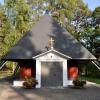 Bilder från Skavnäsets kapell
