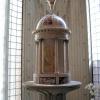 Bilder från S:ta Eugenia Katolska kyrka