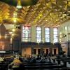 Bilder från Stockholms Katolska Domkyrka