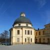 Bilder från Drottningholms slottskyrka