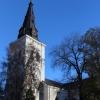 Bilder från Karlstads domkyrka