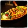 Bilder från Tezukuri Sushi