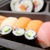 Bilder från Kyoto Sushi
