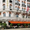 Bilder från Hotel Diplomat