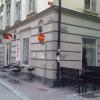 Bilder från Café Edenborg